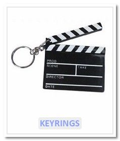 Wholesale Keyrings UK