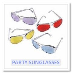 Wholesale Party Sunglasses